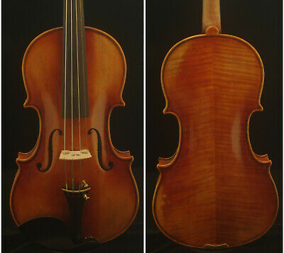 Special Offer!Nicolaus Amati 1670 4/4 Violin #9256. Great projection