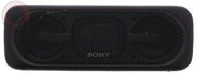 Sony SRS-XB40  Wireless Portable Speaker System With Extra Bass Black USED☝