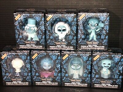Funko Haunted Mansion Box Lunch Exclusive Mini Vinyl Figure choices