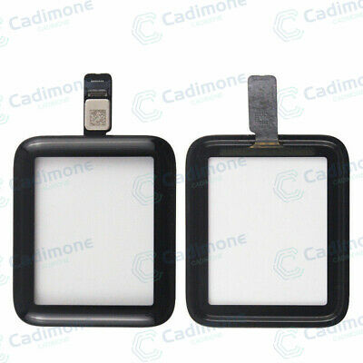 For Apple Watch iWatch Series 2 38mm 42mm Touch Screen Digitizer Glass Front RE0