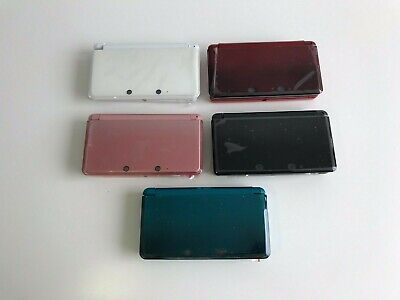 Replacement Housing Shell Case Cover Buttons for Original Nintendo 3DS   NEW