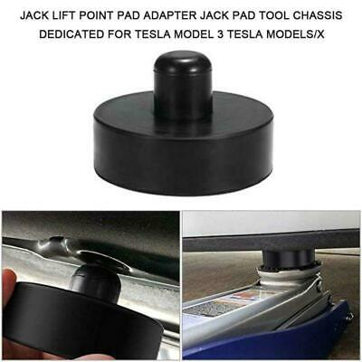 Jack Pad For Tesla Model 3 Jack Lift Pad Adapter Tool Protects Battery & Chassis