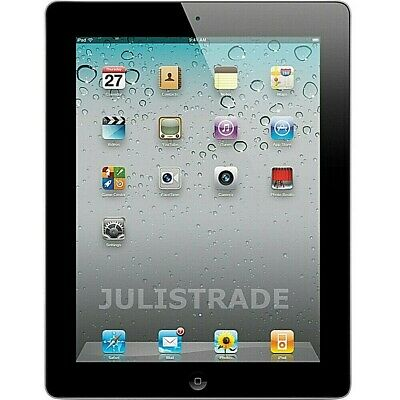 APPLE IPAD 2 WI-FI 16gb/32gb/64gb Dual-Core 9.7 Inch Screen Camera Ios Tablet Pc