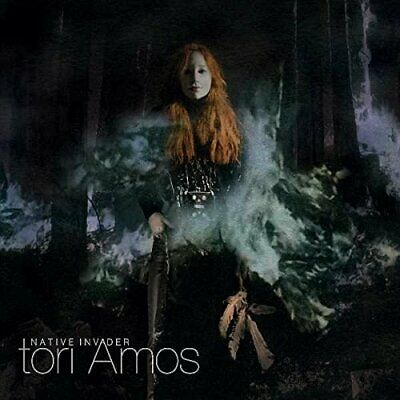 Tori Amos - Native Invader [CD]