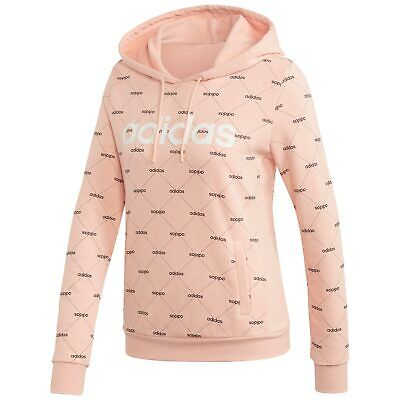 ADIDAS W CORE FAVOURITES DAMEN HOODY EUR 49,90 | PicClick AT