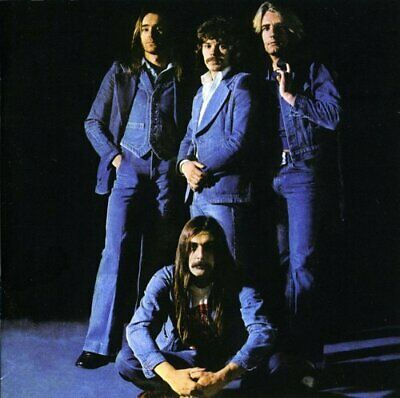 Status Quo - Blue For You [CD]