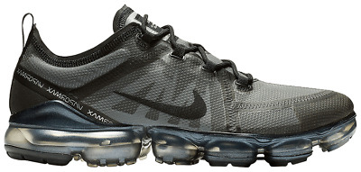 Nike Air VaporMax 2019 Black Men's Running Shoes AR6631-004 size 10.5
