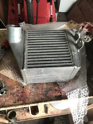 Volkswagen MK4 Alloy Side Mount Intercooler SMIC