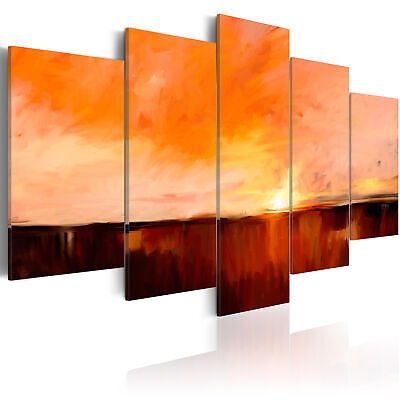 ABSTRACT Canvas Print Framed Wall Art Picure Photo Image 0108-2