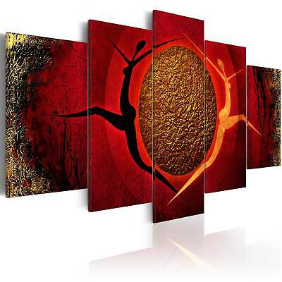 ABSTRACT Canvas Print Framed Wall Art Picure Photo Image 0051414