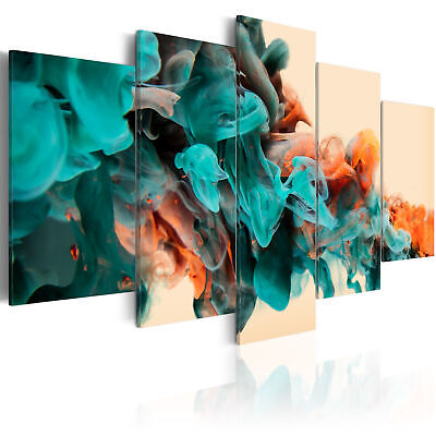 ABSTRACT Canvas Print Framed Wall Art Picure Photo Image 030101-10