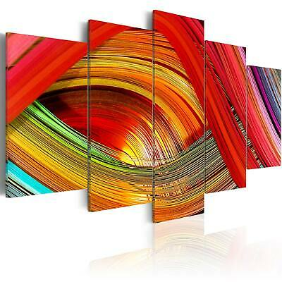 ABSTRACT Canvas Print Framed Wall Art Picure Photo Image 020201-4