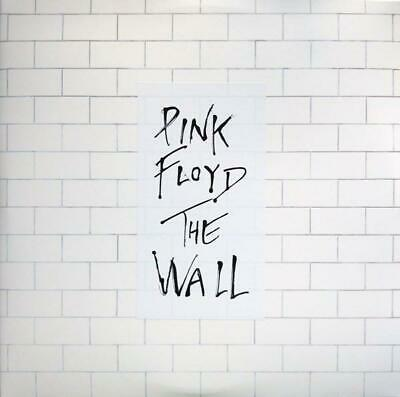 Pink Floyd – The Wall Remastered 180G Heavyweight Vinyl Lp (New/Sealed)