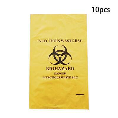 Clinical Waste Bio Hazard Disposal Incineration Bags for Medical Material #H5