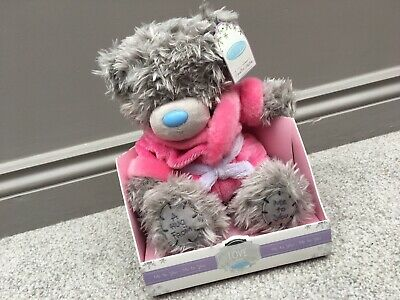 """Me To You Tatty Teddy Signature """"With Love""""Soft Plush Bear Toy MOTHERS DAY GIFT"""