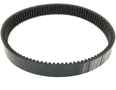 Bridgeport Drive Belt, 2J Head, 1-1/2 + 2 HP Vari Speed drive belt, PN 1118-2120