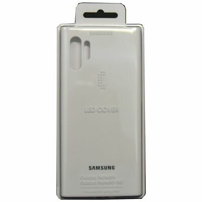 Samsung Official LED Back Cover EF-KN975 ( White ) for Samsung Galaxy Note10+