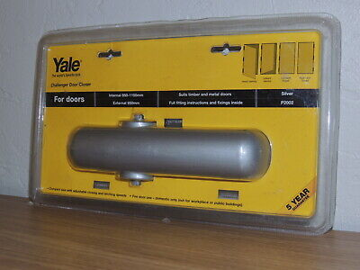 Yale Challenger Door Closer P2002