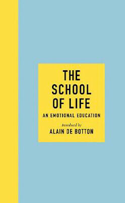 The School of Life: An Emotional Education | The School of Life