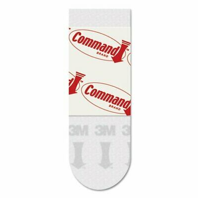 Command Damage-Free Hanging Assorted Refill Strips - 16 count