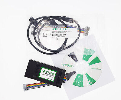 Keterex KX USB-910H Interface Modules USB-to-SPI/I2C Embedded Systems Interface