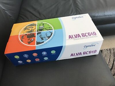 Braille Display mobile Braillezeile Alva BC640 Bluetooth Brailledisplay Blind