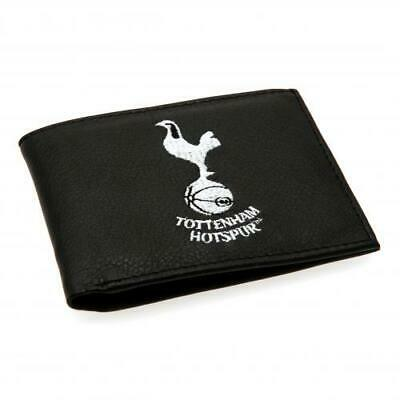Tottenham Hotspur F.C. Embroidered Wallet OFFICIAL LICENSED PRODUCT