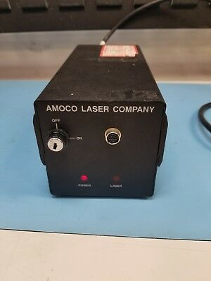 Amoco Laser Power supply ALC D500