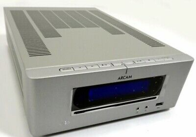 Arcam Solo Mini Compact High Fidelity CD Player/Amplifier/FM/DAB Radio Tuner