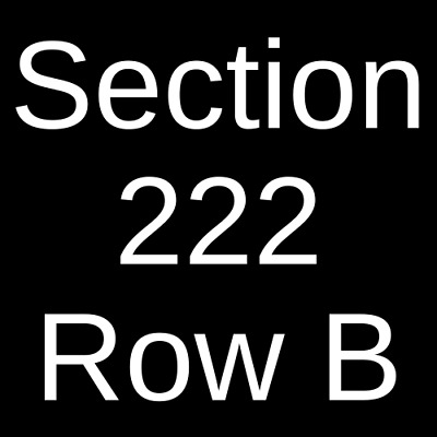 2 Tickets Columbus Blue Jackets @ Pittsburgh Penguins 10/5/19 Pittsburgh, PA