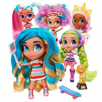Hairdorables ‐ Collectible Surprise Dolls and Accessories:  (Styles May Vary)