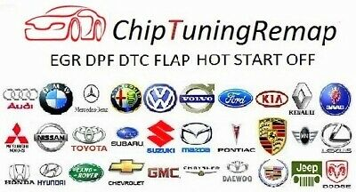 Custom PRO Chip Tuning Power remap