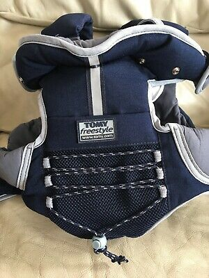 Baby Carrier Tomy Freestyle