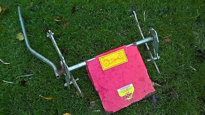 Westwood Countax Sweeper Lift Assembly 32733200 For Ride On Lawnmower Tractor