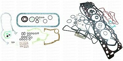 Rebuild Volvo Penta Compelte Gasket Kit Replacement Upper And Lower Engine New
