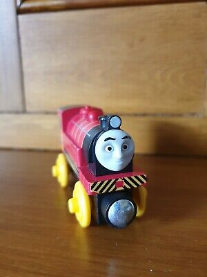 Victor Thomas & Friends Wooden Railway Train / Learning Curve