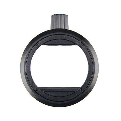 Camera Flash Adapter Photographic Ring Round Head Accessories For Godox S-R1