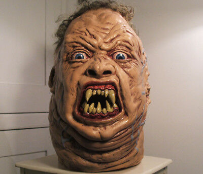 life size 1:1 scale THE THING NORRIS GRUB HEAD alien replica prop star wars