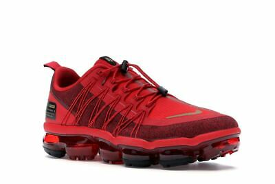 Nike Air VaporMax RN Utility CNY Chinese New Year Red Gold Size 14 BQ7039-600