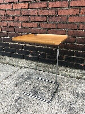 Vintage Early George Nelson Herman Miller Tray Table 1950s