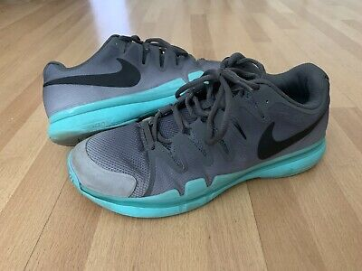 MENS NIKE ZOOM Vapor 9.5 Tour Roger Federer Tennis Shoes SZ