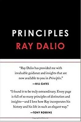 Principles: Life and Work by Ray Dalio (DIGITAL)