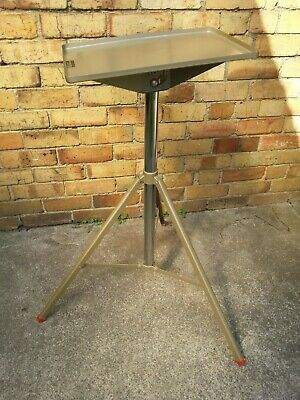 Retro 1960s Projector Stand