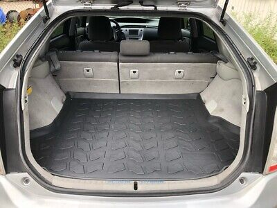 Trunk Cargo Floor Tray Boot Liner Mat Pad for TOYOTA PRIUS 2010-2015 BRAND NEW