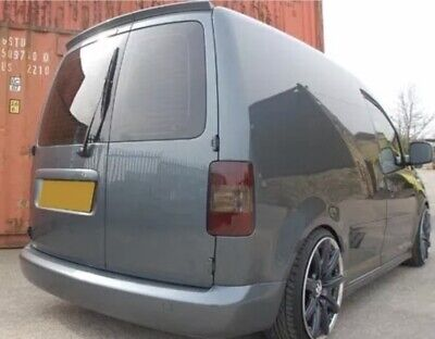 VW CADDY Spoiler (2004-2016) ABS PLASTIC