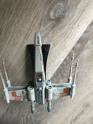 Star Wars Action Fleet X Wing And Pod Racer