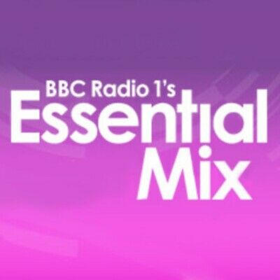 Radio One 1 Essential Mix Set Collection 1993-2018 - Year Packs on DVD