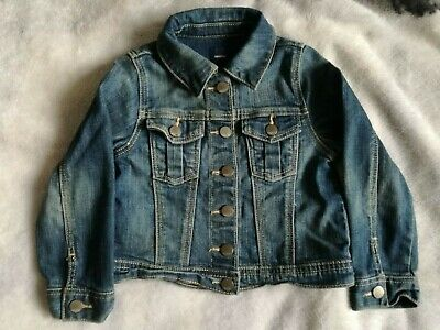 GAP denim jacket 3years excellent condition