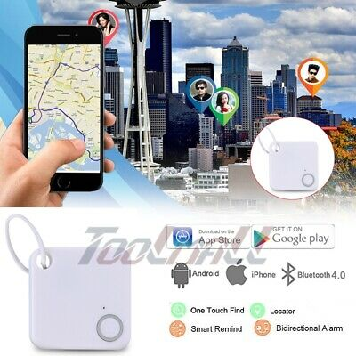 Tile Mate GPS Bluetooth Tracker Key Pet Finder Locator iPhone Android Google NEW