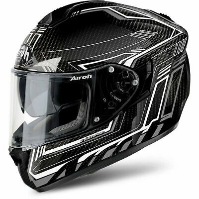 Airoh ST701 Safety Carbon full face Motorcycle Helmet